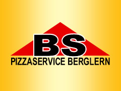BS Pizzaservice Logo